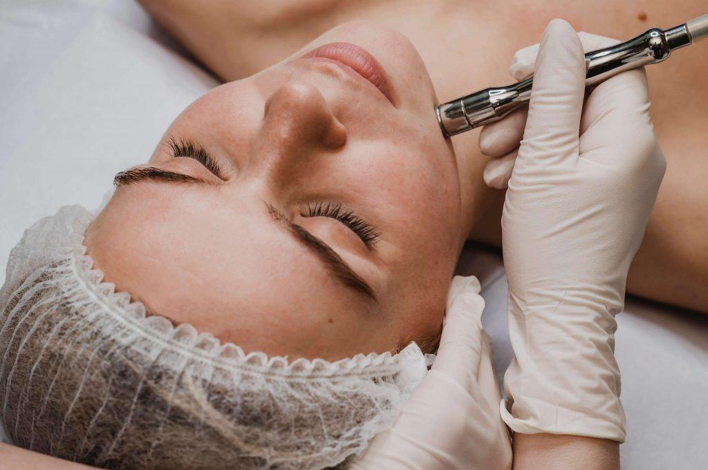 tratamientos faciales granada